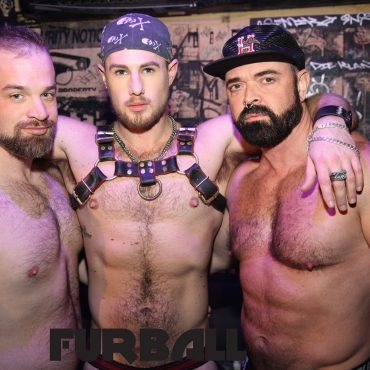 Cristoph's Tampa best gay club tampa