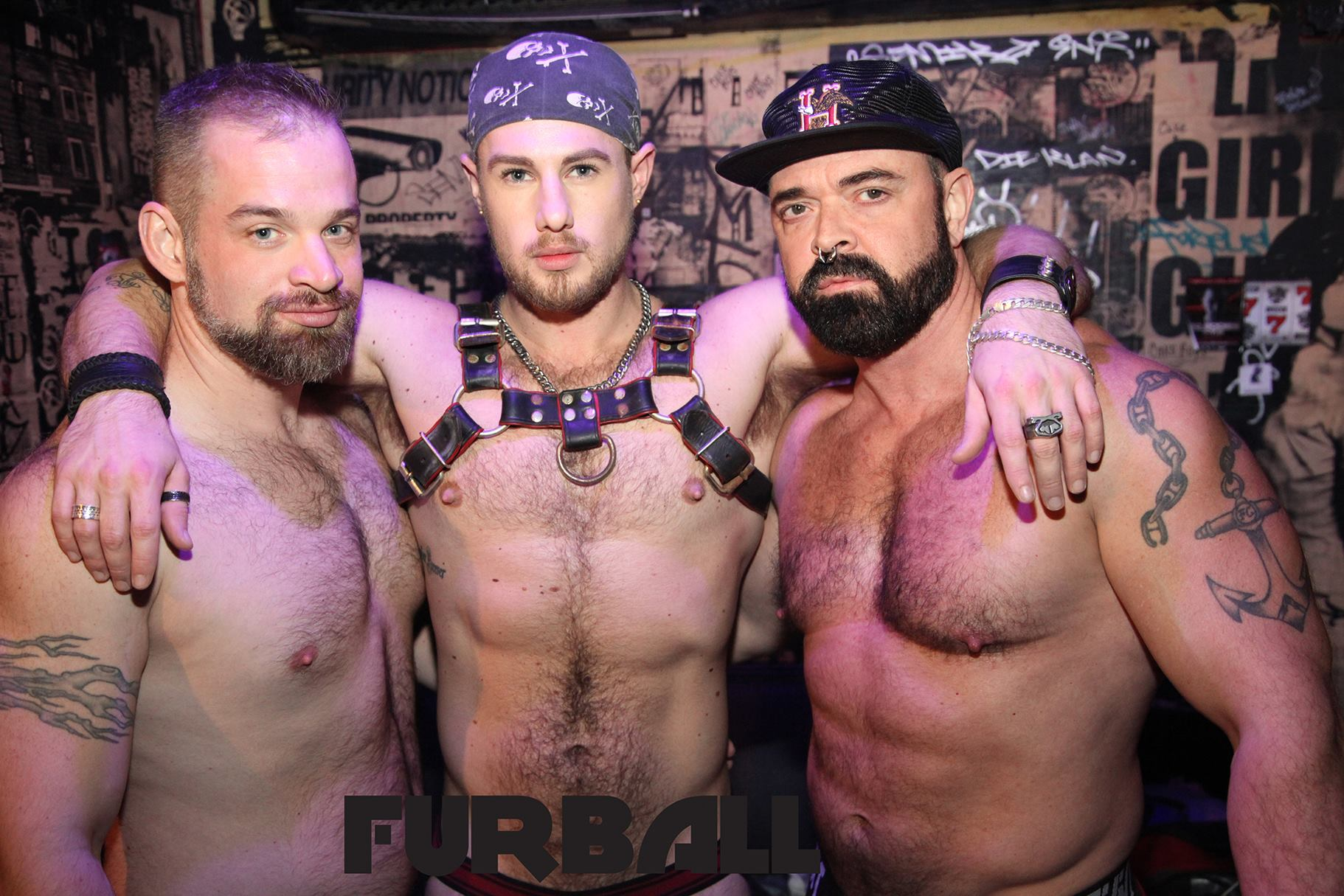 Cristoph's Tampa gay bar
