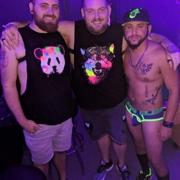 best gay bar tampa