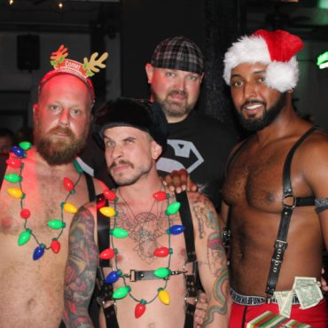 Christoph's Tampa - best gay club